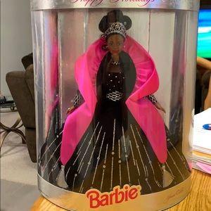 Holiday Barbie 1998